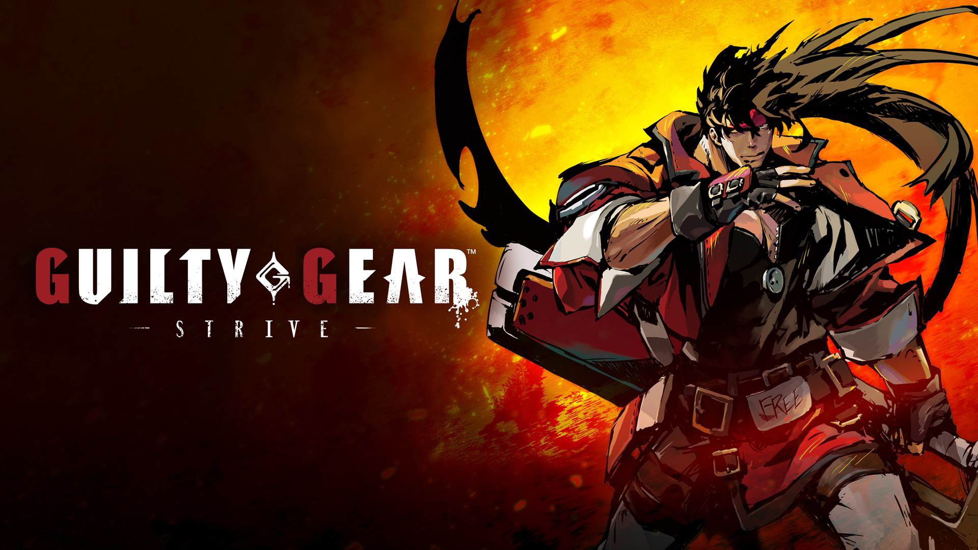 GUILTY GEAR -STRIVE- 自己紹介カードメーカー | ARC SYSTEM WORKS